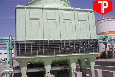 Tháp Giải Nhiệt Vuông TASHIN TSB 600RT Phân Phối Chính Hãng Công Ty Trường Phát VINA
