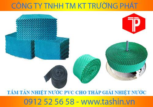 Tam Tan Nhiet Nuoc Pvc Cho Thap Giai Nhiet Nuoc Cong Ty Truong Phat 1 Copy